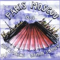 DUO PARIS MOSCOU