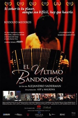 EL ULTIMO BANDONEON
