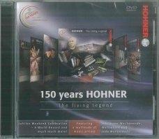 150 YEARS HOHNER