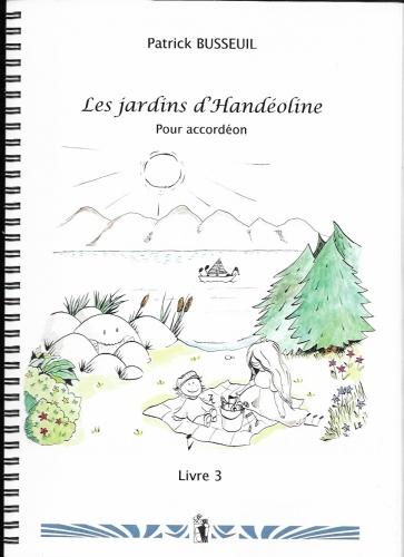 Les Jardins d'Handéoline 3