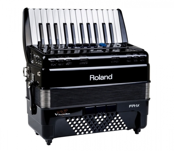 8. ROLAND FR-1x