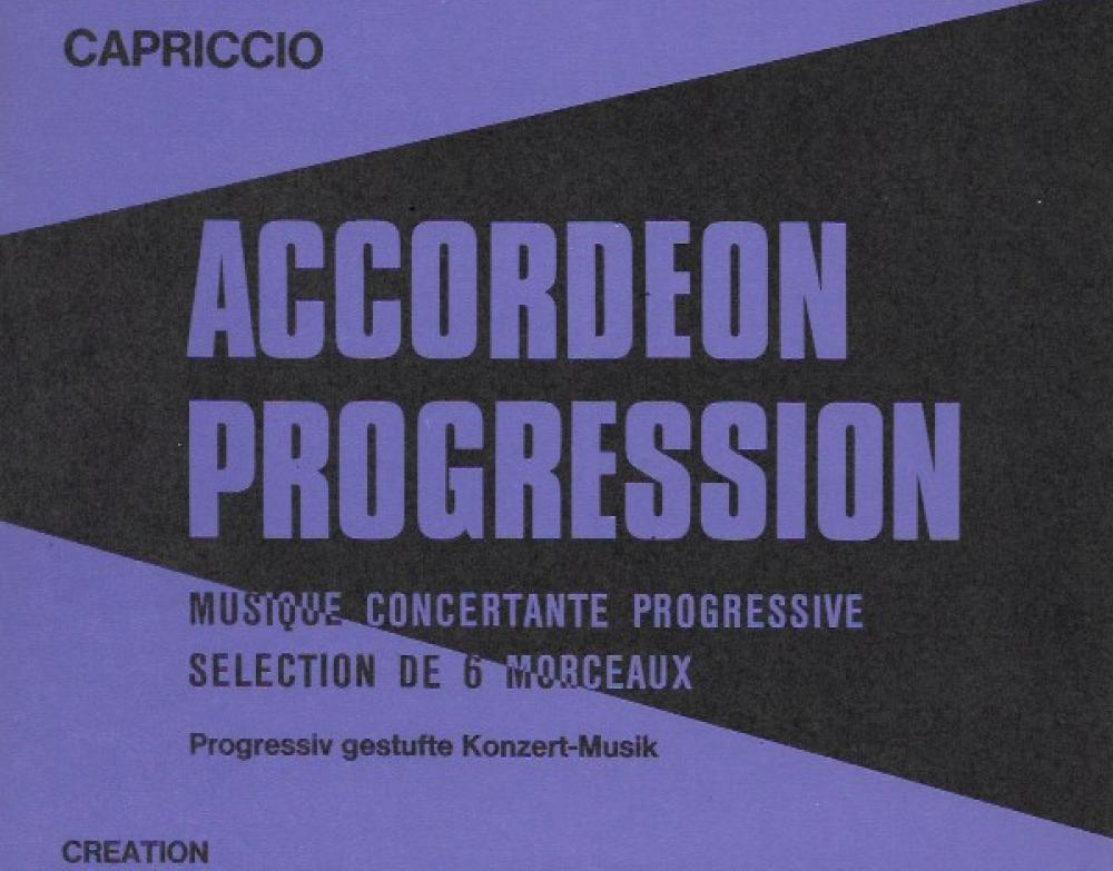 Capriccio Op. 156