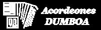 Logo - Acordeones Dumboa