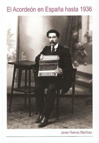 El acordeón en España hasta 1936