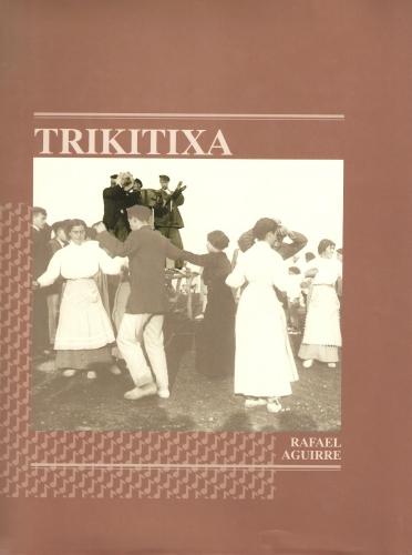 Trikitixa