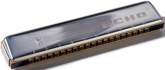 HOHNER Echo Recta