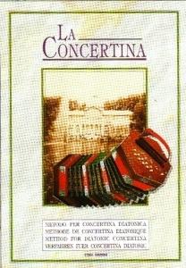 Metodo Anglo-Concertina