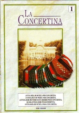 Repertorio Anglo-Concertina