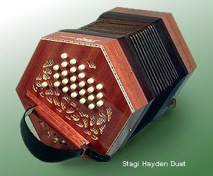 Hayden Duet 46
