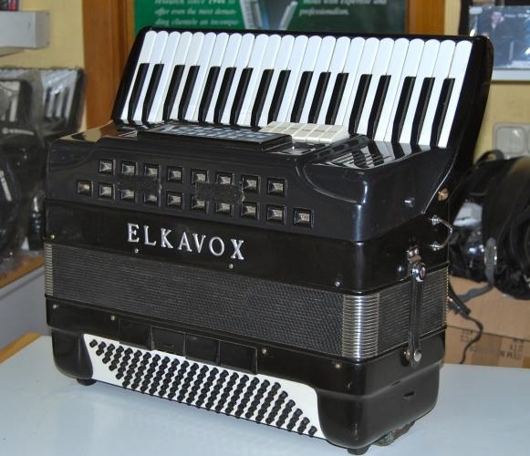 ELKAVOX P413-120