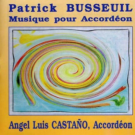 Musique de Patrick Busseuil