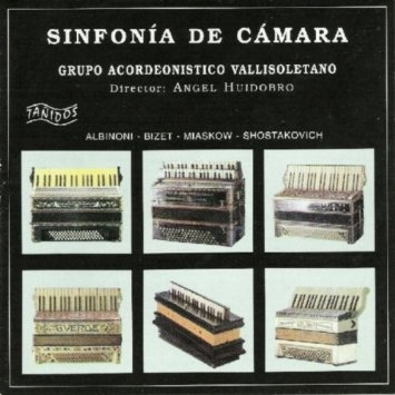 SINFONÍA DE CÁMARA