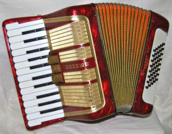 1. ACORDEÓN-PIANO