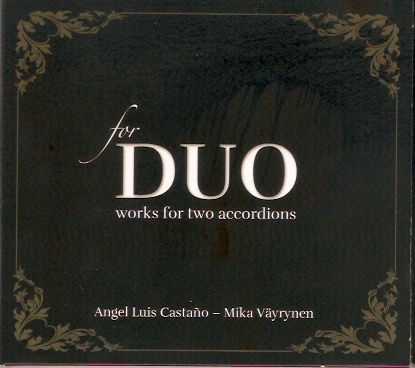 FOR DUO