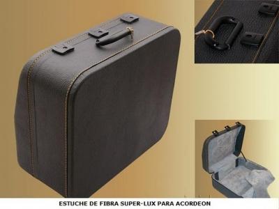Super Lux P120/5