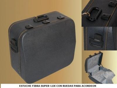 Super-Lux Roller P120/5
