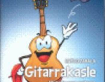 GITARRAKASLE. Método Guitarra