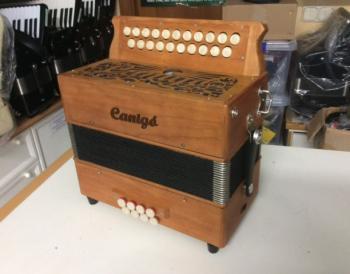 CANIGÓ G-C