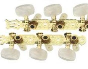 Clavijero dorado Admira