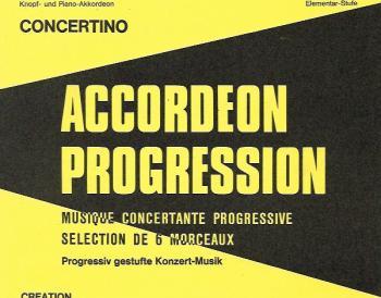 Concertino Op. 126