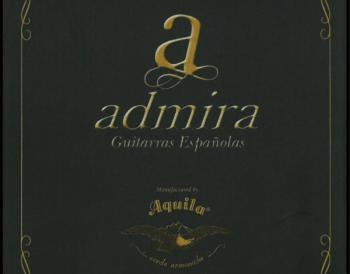 Admira - Aquila
