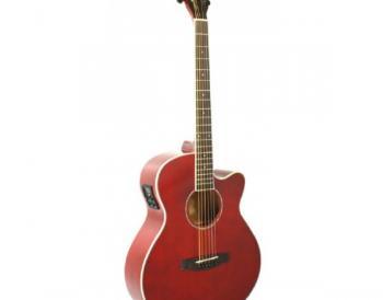 Mini Jumbo Rojo