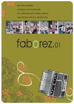 FABOREZ 1