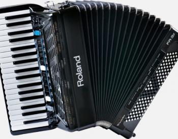 Roland FR 3x BK