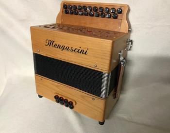 Mengascini D-212 E