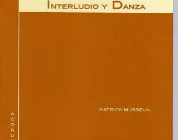 Interludio y Danza
