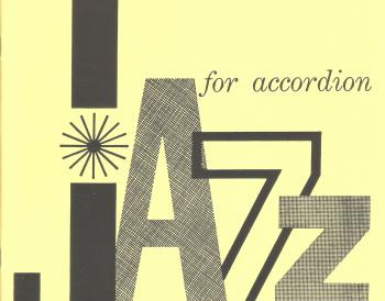 JAZZ METHOD ACCORDION 2