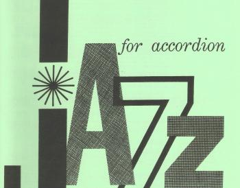 JAZZ METHOD ACCORDION 3