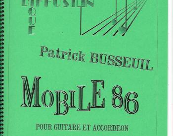 Mobile 86