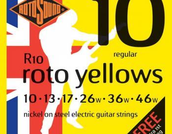 RotoSound 10