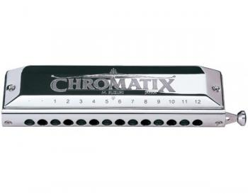 Chromatic SCX 48