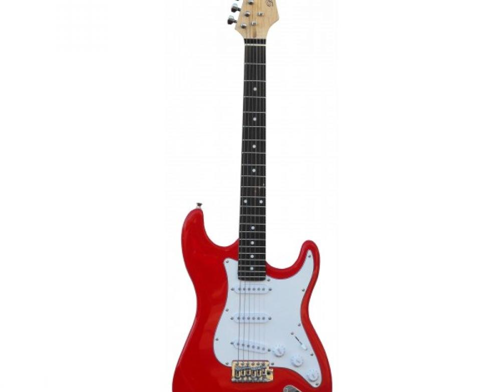 Stratocaster ST-309 rd